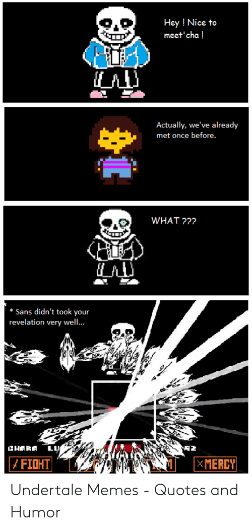 🔥 25+ Best Memes About Undertale Sans Meme | Undertale Sans