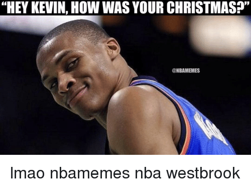 Hey Kevin