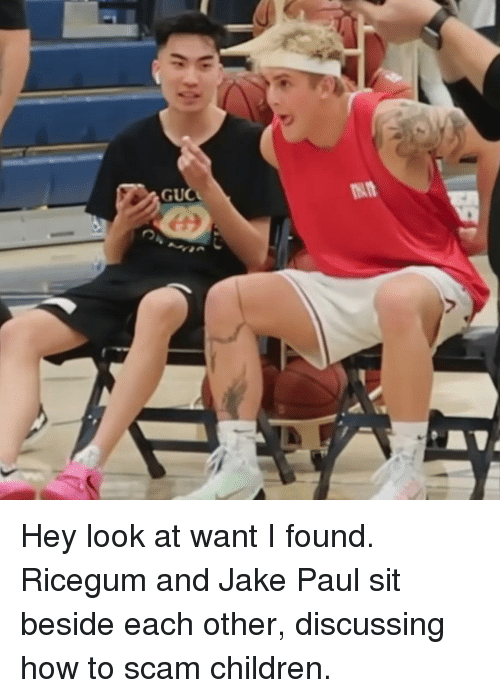 Children, How To, and Jake Paul