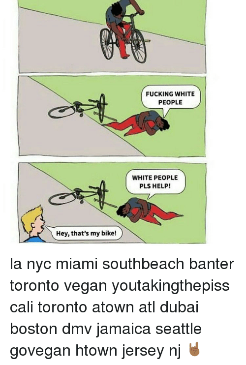 Jamaican people fucking