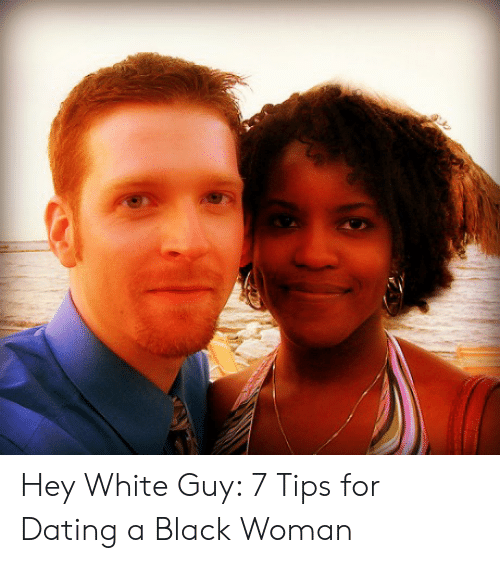 Tips when dating a guy