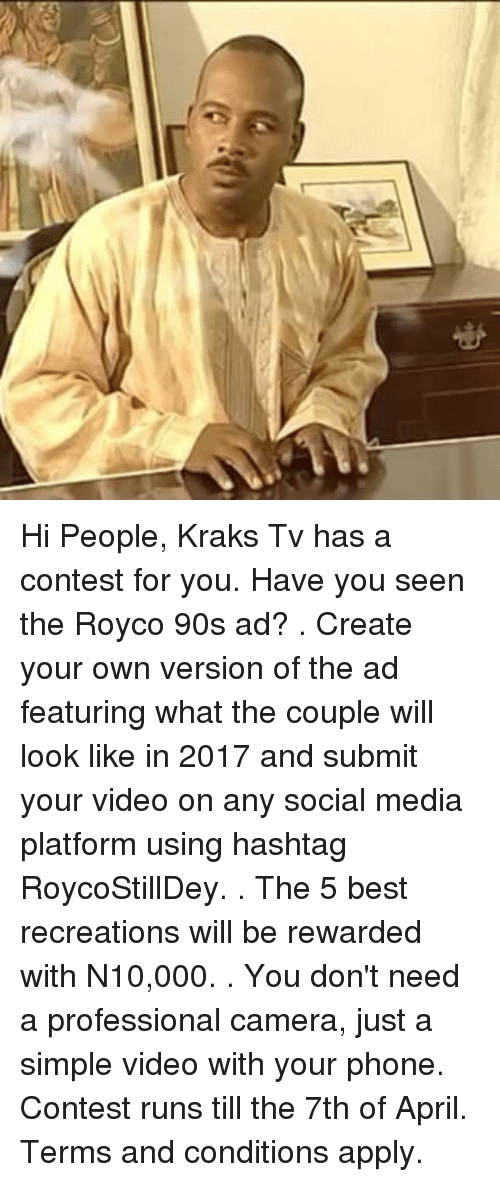 hi people kraks tv has a contest for you have 18213594 25 best create your own memes brush memes, ifs memes, players memes