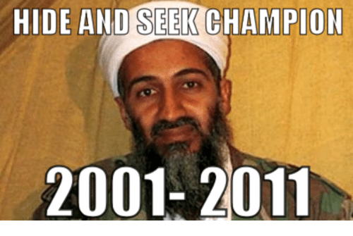 Memes, 🤖, and Champions: HIDE AND SEEK CHAMPION  2001-2011