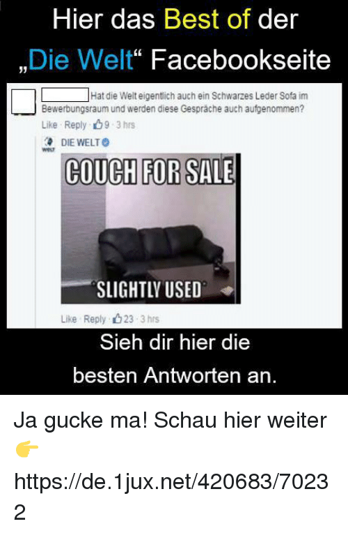 25 Best Memes About Couch For Sale Slightly Used Couch