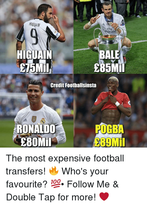 25+ Best Memes About Football Transfer