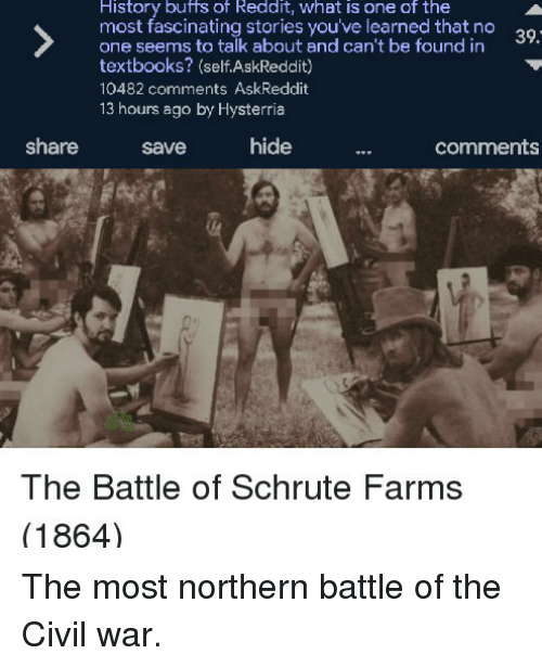 History Buffs of Reddit What Is One of the Most Fascinating Stories