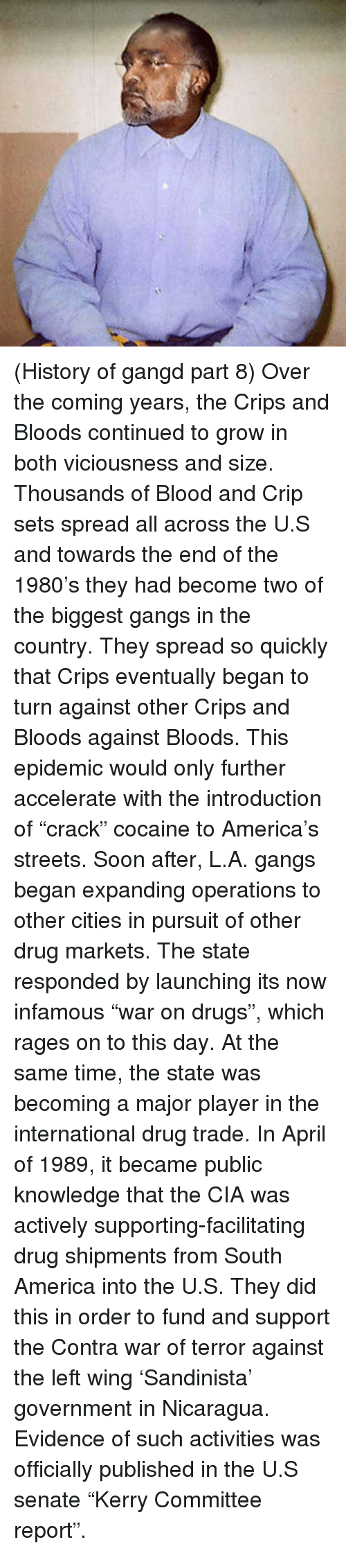 25 best memes about bloods and crips bloods and crips memes crips memes and gang history of gangd part 8 over the biocorpaavc