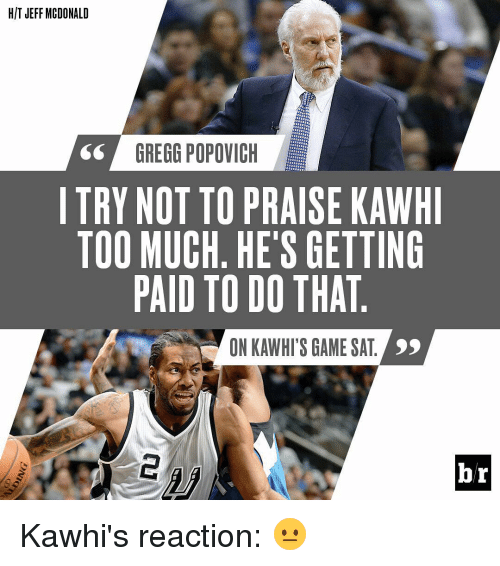 Russell Westbrook On Being Hit By Young Nuggets Fan Fans: 25+ Best Memes About Kawhi