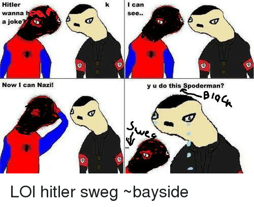 Jew Detector: 25+ Best Memes About Lol Hitler