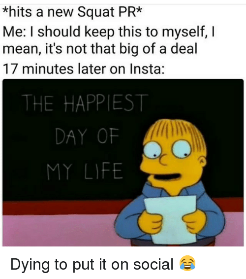 25 best memes about happiest day of my happiest
