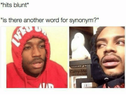 Another Word