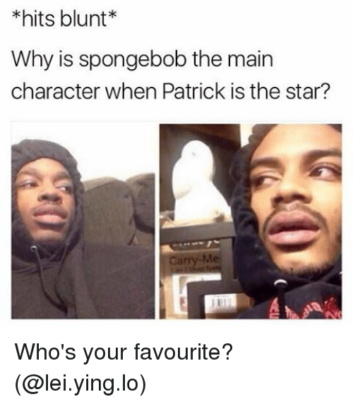 Spongebob The