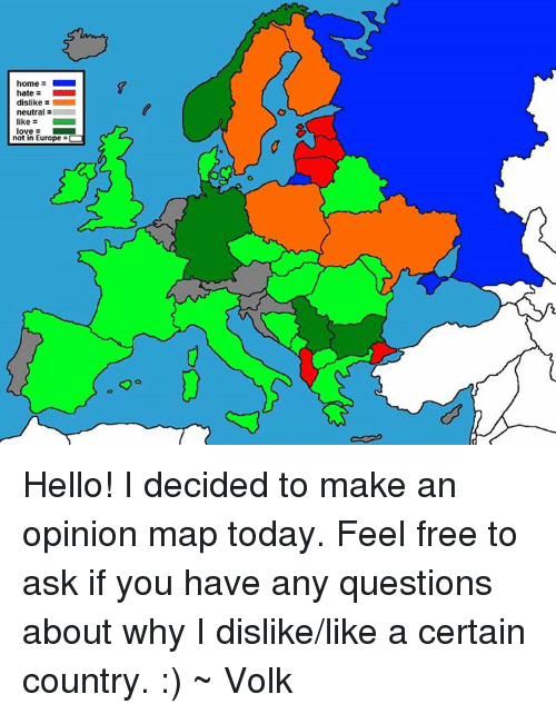 hello europe and free home dislike neutral like noma europe hello i