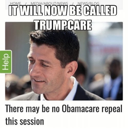 home mediavabout news news blog it will now be called trumpcare there 14507688 ✅ 25 best memes about the nib the nib memes