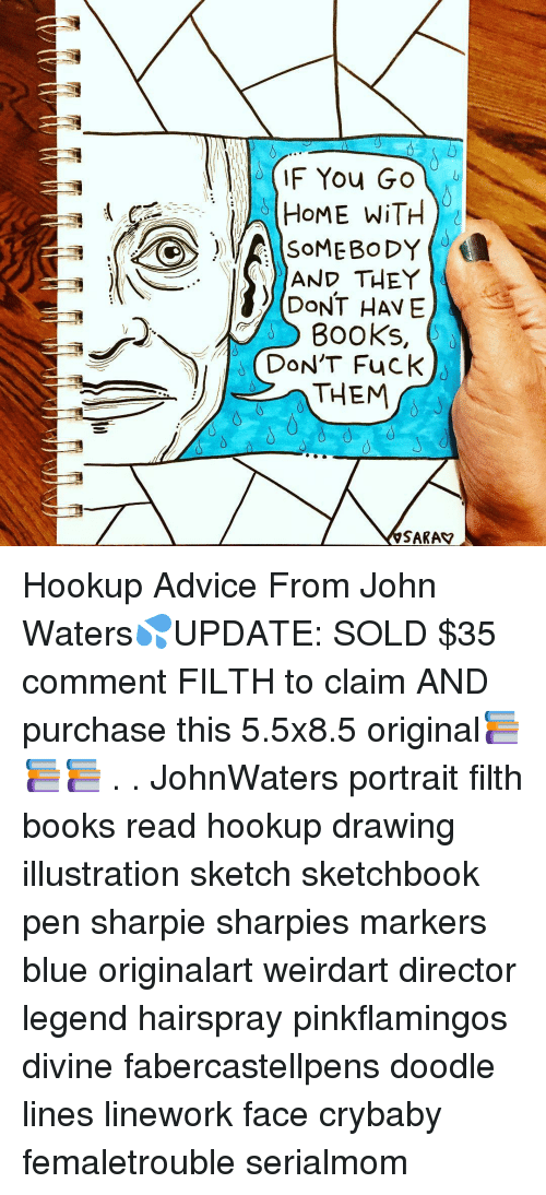 How to read hook up drawing
