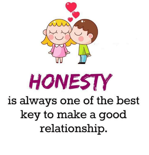 how to make a relationship good