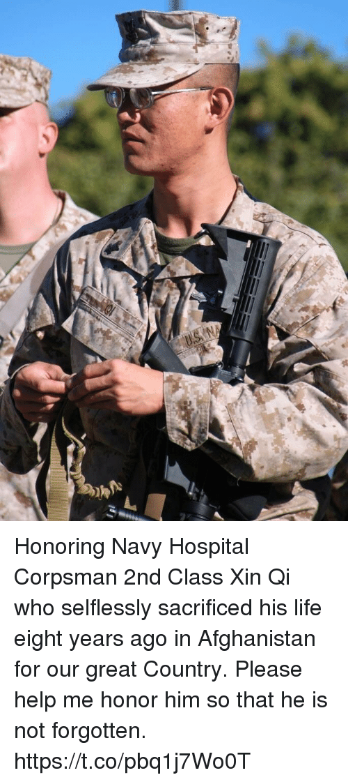 how to become a navy corpsman