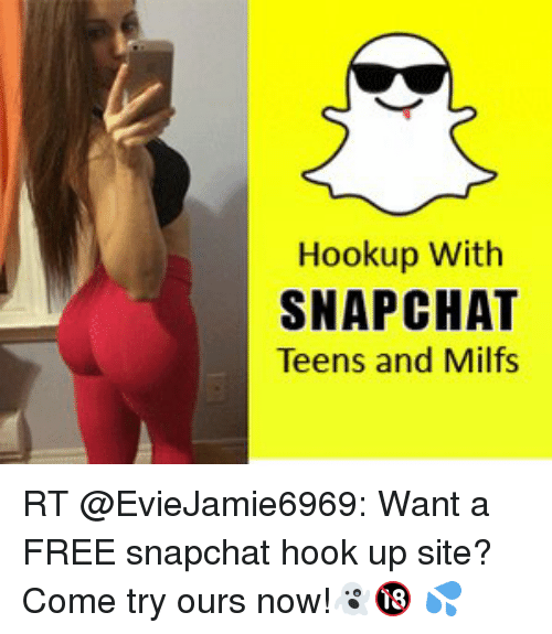 Hook Up With Chicks For Free