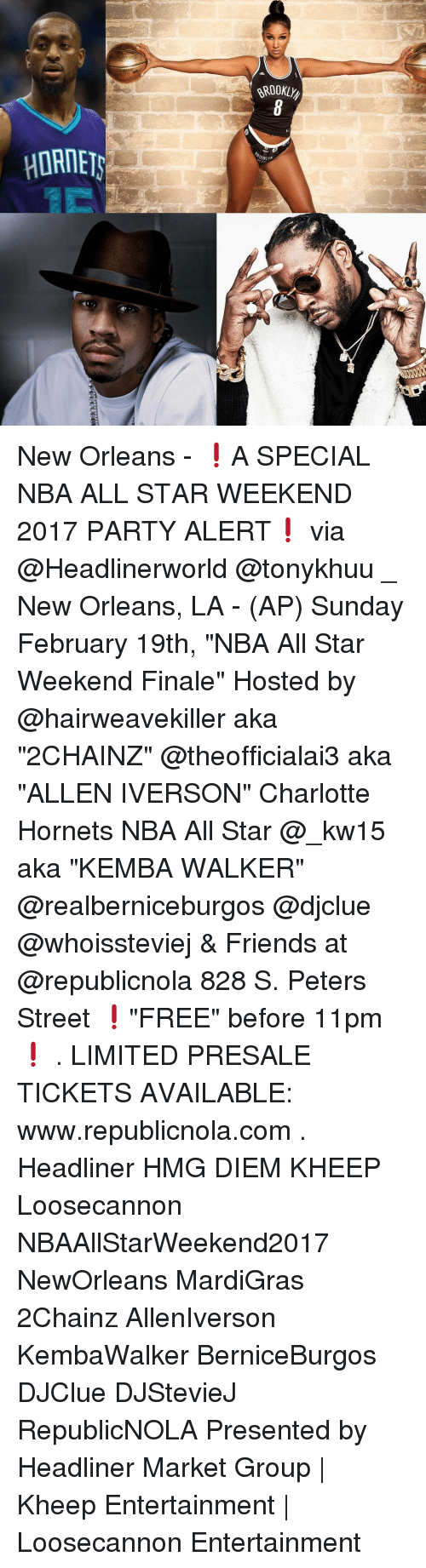 All Star Weekend 2017