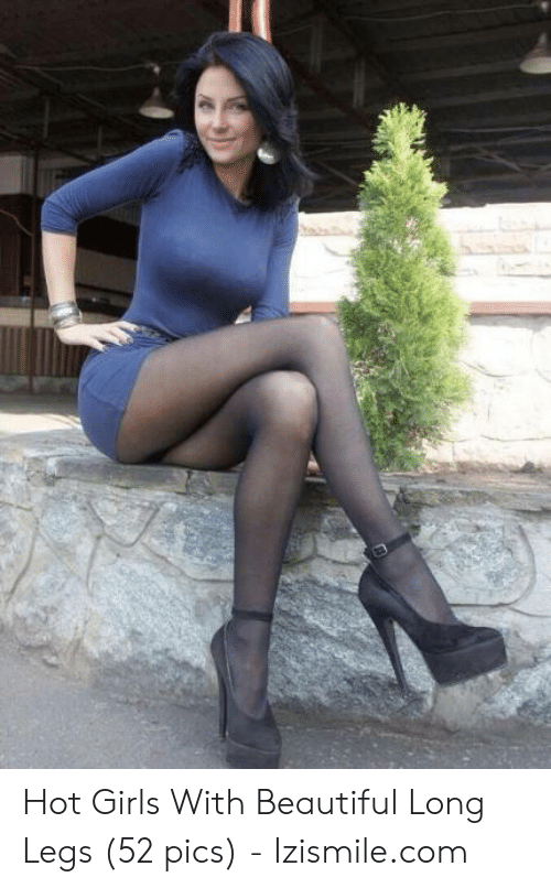 Hot girls with hot legs