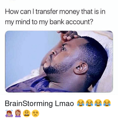 Memeoney How Can I Transfer Money That Is In My