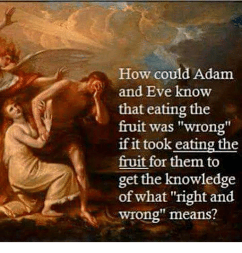 Eve Knows