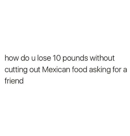 Mexican Cooking Meme
