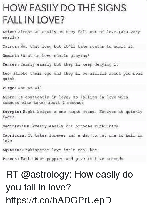 why do pisces fall in love so quickly