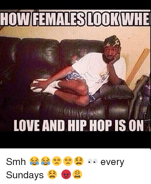 how females look whe love and hiphop is on smh 15665747 ✅ 25 best memes about love and hiphop love and hiphop memes