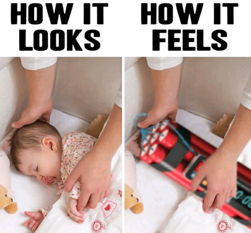 How, Feels, and Looks: HOW IT HOW IT  LOOKS FEELS