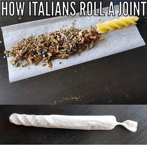 Memes, 🤖, and How: HOW ITALIANS ROLINAJOINT