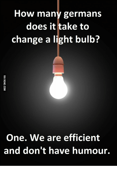 how to change a light bulb