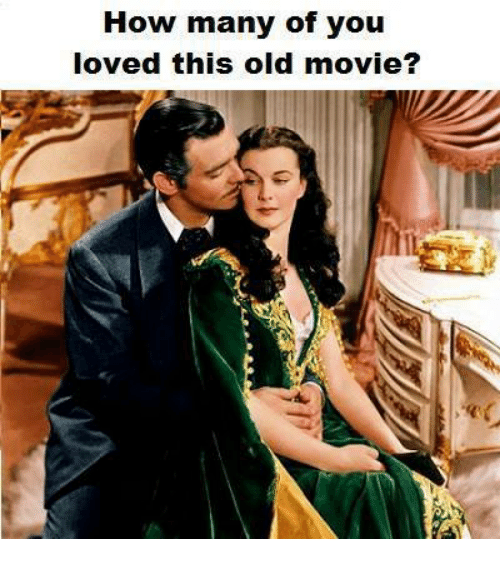 Dank, 🤖, and  Old Movie: How many of you  loved this old movie?