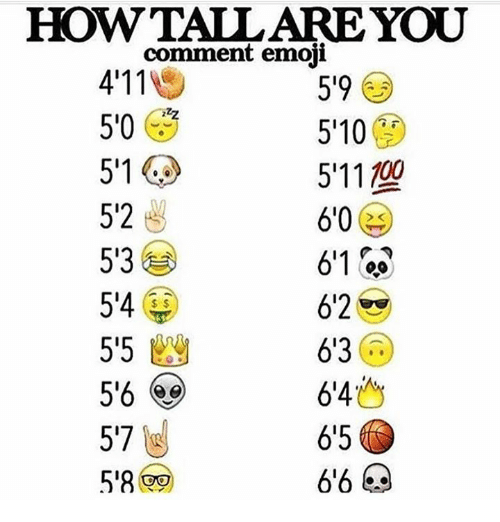 best website 8a4af cd809 Calvin Johnson, DeMarcus Cousins, and Emoji  HOW TALL ARE YOU comment emoji  4