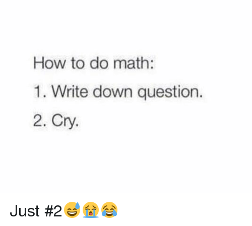 do math for me