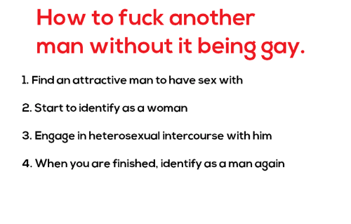 from Davian how to become gay sex