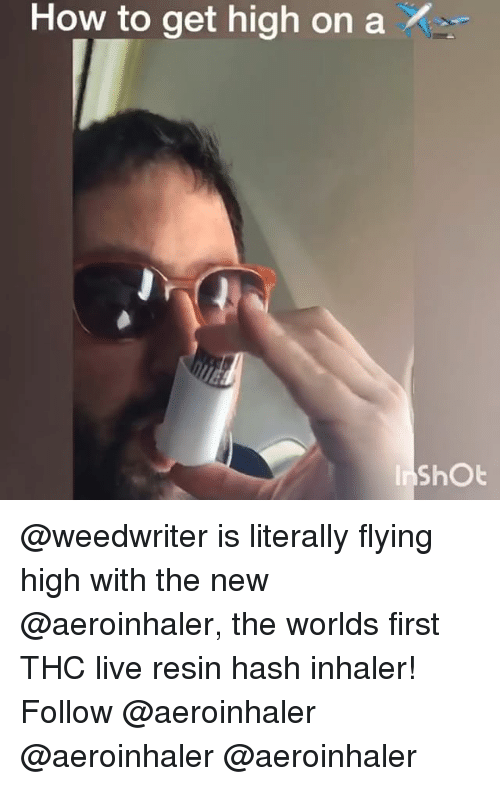 Can You Get High Off Albuterol Inhaler