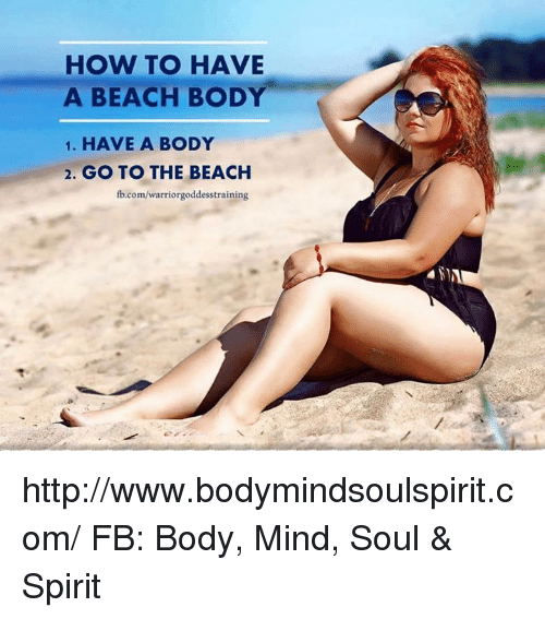how to have a beach body have a body 2 15291114 how to have a beach body have a body 2 go to the beach