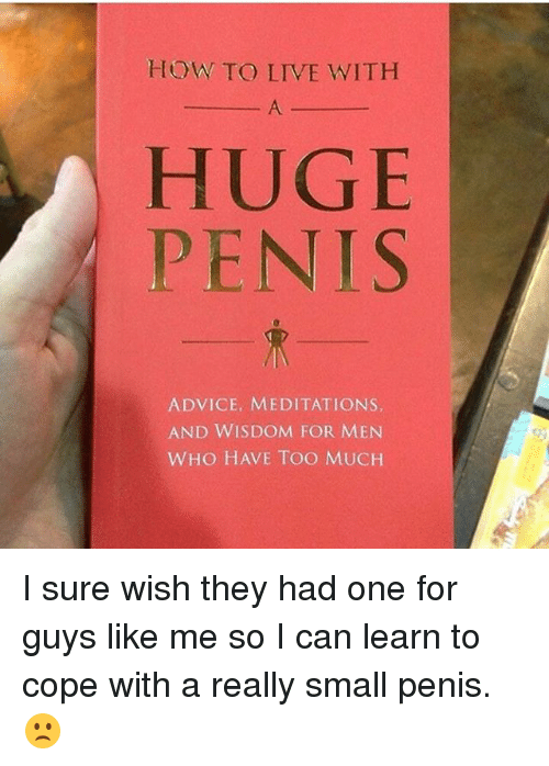 How small is a penis
