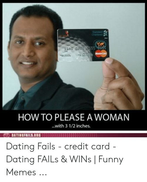 How To Please A Woman With 3 12 Inches Datingfailsorg Dating Fails
