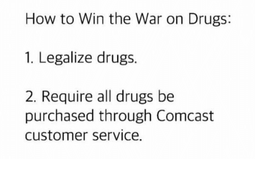 a critical view on the war on drugs The war on drugs was declared by president nixon in 1971 read the whole example of an argumentative essay and buy similar papers from us  view the progress.