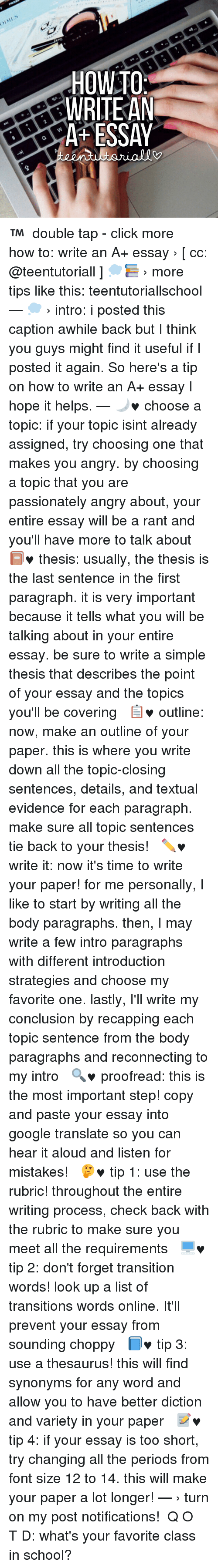 How To Make A Thesis Statement For An Essay  Essay Mahatma Gandhi English also Example English Essay   Best Memes About Rubric  Rubric Memes Compare And Contrast Essay High School And College