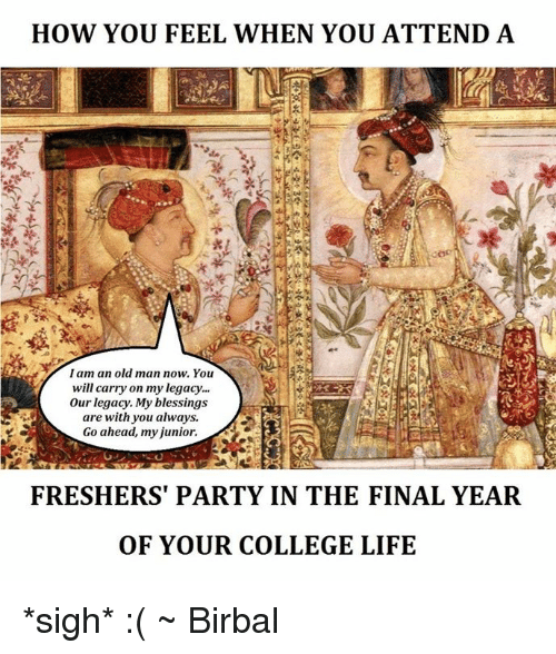 the best years in college ahead of me When life is good for everyone but me most of us  as we celebrate 50 years,  check this page for news, features, and historical  worried about your child  heading to college, and heading away from church  commission on a way  forward.