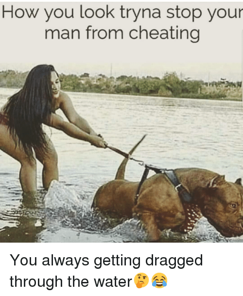 How to find out your man is cheating