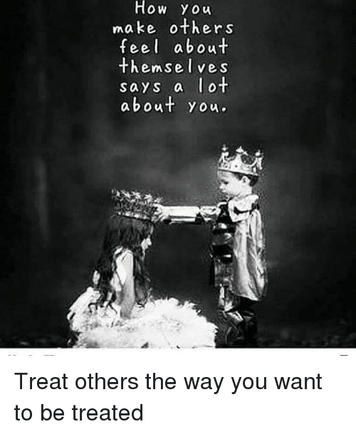 how to make others like you