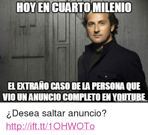 Great Youtube Cuarto Milenio Images Gallery >> Top 6 Canales Youtube ...