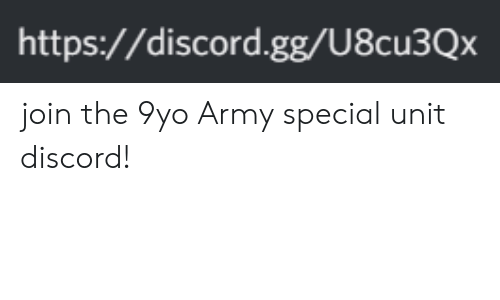 special text in discord