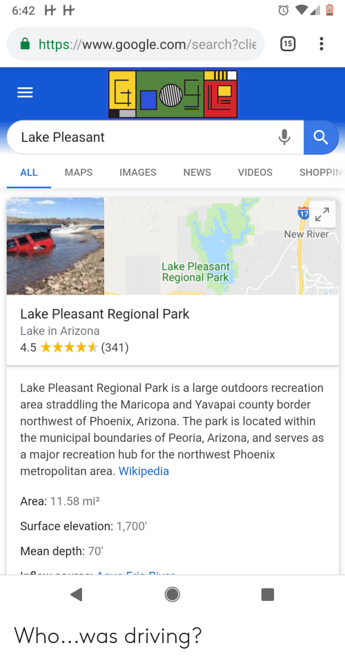 Httpswwwgooglecomsearch?clie 15 Lake Pleasant ALL MAPS