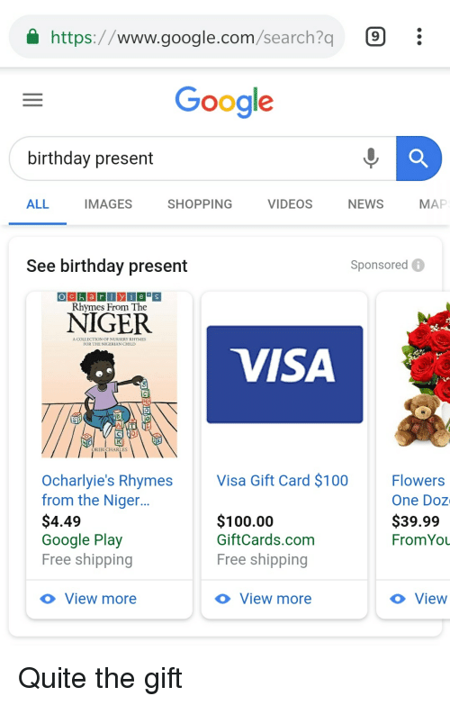 Httpswwwgooglecomsearch Q 9 Google Birthday Present All Images