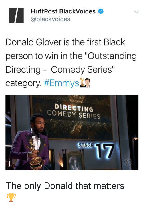HuffPost blackvoices